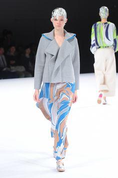 mintdesigns 2014SSコレクション Gallery17