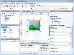 Axure RP, wireframing solution for Win and Mac, http://www.axure.com