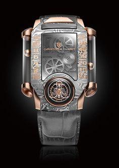 $308,000    Christophe Claret X-TREM-1
