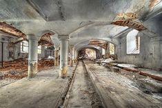 Manor Barn | Benjamin Wiessner | Flickr