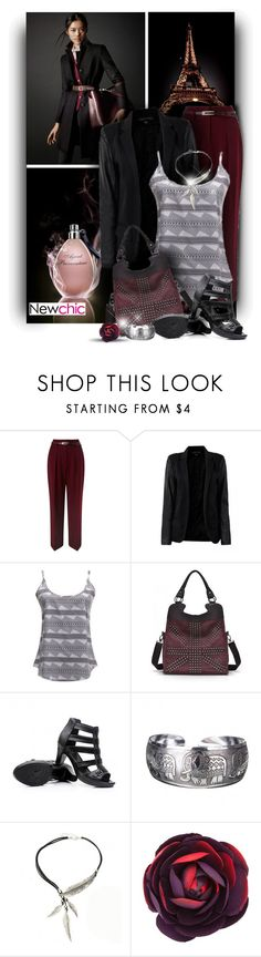 """""""Shine bright like a star - Newchic Fashion"""" by christiana40 ❤ liked on Polyvore featuring Miss Selfridge and MOOD"""