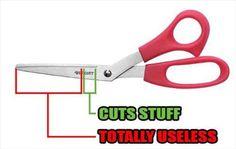 haha! truth! costumes killed my scissors XD
