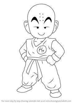 30 Ideas drawing dragon ball step by step Goku Drawing, Ball Drawing, Dbz Drawings, Easy Drawings, Coloring Books, Coloring Pages, Naruto Sketch, Dragon Sketch, Cartoon Sketches