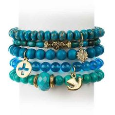 Chavez for Charity Water.org Bracelet - Ria's Hallmark & Jewelry Boutique