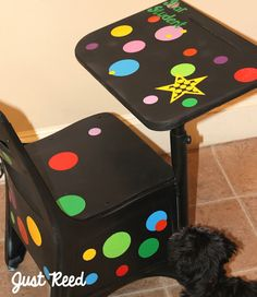 Star Student Desk for students who go above and beyond!