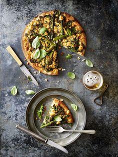 Kirsty Bryson food stylist - Editorial food 2