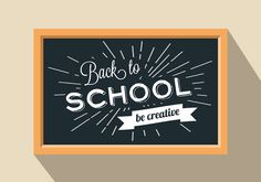 Free vector Free Back To School Vector Background Vector Background, Haiku, Flyer Template, Art Images, Vector Art, Back To School, Clip Art, Templates, Illustration