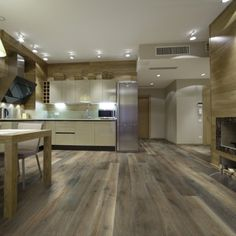 Hallmark Hardwoods - Alta Vista collection - Malibu Oak