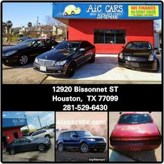AIC Cars now has Damn Air Freshener.  Whether trading or selling, AiC Cars will make you an offer you can't refuse. Bring in your car today! #damnsoldhere #carsforsale #aiccars #houston