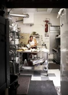 List of Equipment Used in a Commercial Kitchen. #kitchen #restaurant #equipment