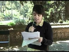 El Congelador, dins Poesia als Parcs - http://martadarder.com/el-congelador-dins-poesia-als-parcs/  -