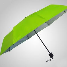 Big Umbrella Top Quality Windproof Three-folding Manual Durable Quick-dry Fabric