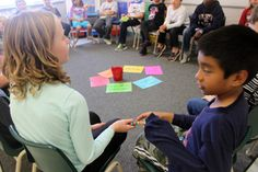 RESTORATIVE JUSTICE Restorative Justice - building a circle of trust activity for the classroom. I feel this would be best for grades fourth and above.