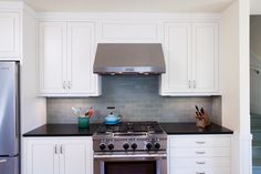 Mt Tabor Remodel - traditional - kitchen - portland - Howells Architecture + Design, LLC