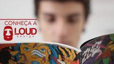 Vídeo institucional LOUD Design