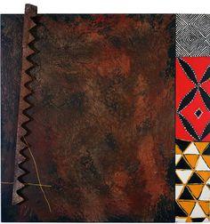Memory of Africa by Josep Niebla