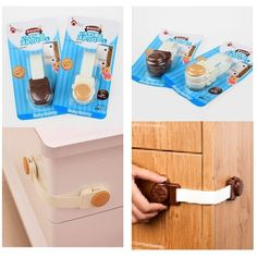 drawer latches baby proof no screws Unique Adoric Sliding Cabinet Locks U Shaped Baby Safety Locks Childproof