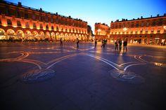 Place du Capitole |Toulouse | France