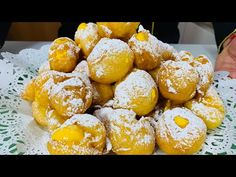 (14) Tortelli di Carnevale - Tortelli Milanesi - YouTube Churros, Pan Dulce, Milanesa, Biscotti, Pretzel Bites, Relleno, Bread, Make It Yourself, Recipes