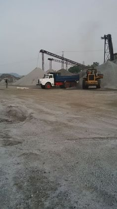 ABUJA QUARRY Located in Abuja, Nigeria. we deliver in your best interest