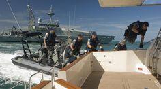 Sea Patrol Season 1