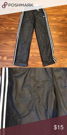 Adidas Basketball Pants Size M Adidas Pants Sweatpants & Joggers