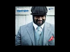 Water Under Bridges | Gregory Porter