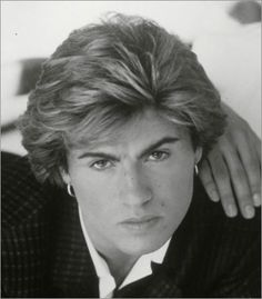80S TV Actors | As one half of Wham!, George Michael parlayed dark good looks and ...