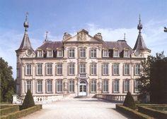 Monument: Kasteel van Poeke   Open Monumentendag Vlaanderen