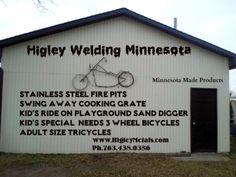 Higley Welding