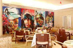 Paranga Restaurant | Camps Bay, Cape Town