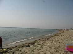 Olympic Beach στην πόλη Πιερία, Πιερία