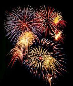 Fireworks 101