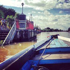 Banjarmasin in Kalimantan Selatan