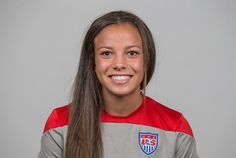 Mallory Pugh - USWNT - US Womens Soccer Official Site - U.S. Soccer
