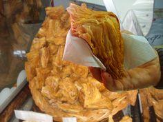 Pasteles de Membrillo www.mam.com.uy