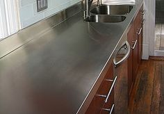 stainless+steel+countertops+supplier | wood countertops granite countertops quartz countertops laminate ...