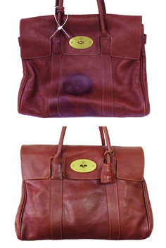 Have a handbag once loved & now forgotten? Why not send it into The Handbag Spa for a little TLC thehandbagspa.com