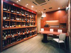 Premium SAKE wonderful---Designed by M&Associates/TANAKAYA SAKETEN / Hyogo / Japan