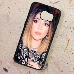 Beautifull Kylie Janner - Samsung Galaxy S7 S6 S5 Note 7 Cases & Covers