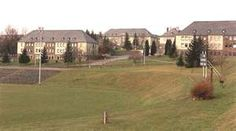 """Baumholder Germany - looks like I can see and INF barracks. Walked this route frequently to get to the PX and home from nights partying at the afore mentioned units. I miss the """"Rock"""" Places To Travel, Places To Visit, Army Infantry, Military Life, Germany Travel, Dream Vacations, Stuff To Do, Places Ive Been, Image Search"""