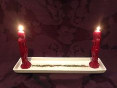 A Come to Me moving candle spell - this time for a man to attract ...