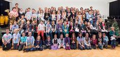 Adventkonzert Musikschule Mariazell 2014 IMG_0317
