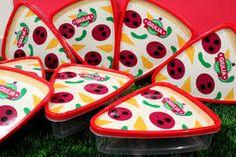 Resultado de imagem para festa pizza personalizada