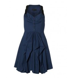 AllSaints Amikiri dress  (I own this in black and love this dress for so many reasons. One of them being that it has pockets!)
