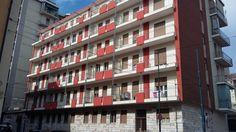 Vendita Appartamento Torino. Quadrilocale in via Passo Buole 174. Buono stato, primo piano, balcone, riscaldamento centralizzato