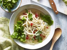 For pho, it's legitimately all about the intensely delicious broth. And thanks to the flavor-concentrating power of the pressure cooker,...