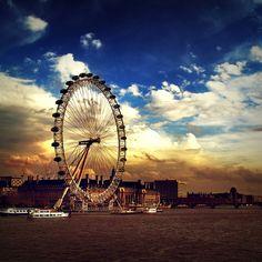 London Eye - World Photography Organisation