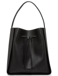 Soleil Large Bucket Bag   David Jones