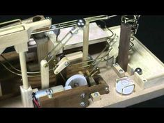 This Marble Machine Does Absolutely Nothing And That's Why We Love It